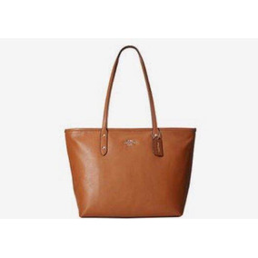 Bolso City Zip Casual Fresco Y Atrevido