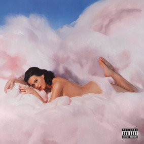 Cd Katy Perry- Teenage Dream:the Complete Confection(978859)