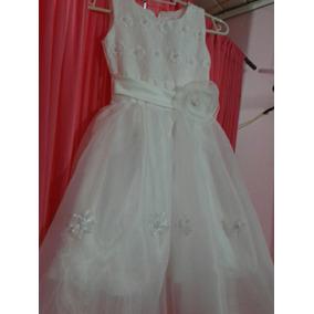 Vestidos Infantis De Festas Noivas E Debutantes