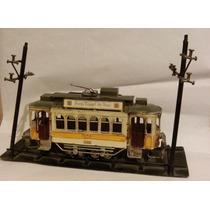 Tranvia Replica Del Porto Tram City Tour **envio Gratis**