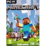 Minecraft - Windows 10 - Código - Widgetvideogames