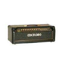 Cabeçote Para Guitarra Meteoro Jaguar Stereo Chorus 200w