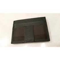 Burberry Carteira Porta Cartao Card Case Original Novo