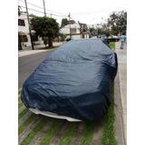 Cobertor Forro Cubre Auto Funda Impermeable Oferta