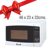 Microondas Digital 20lts C Grill Kiland Kld20micgril Regalo!