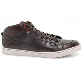 Sapatênis Zariff Shoes Bota | Zariff