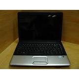 Pantalla Notebook Compaq Cq40 Cq40-320la En Desarme