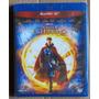 Blu-ray 3d Doutor Estranho Original Novo Lacrado!!