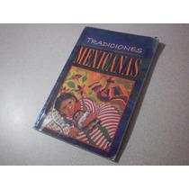 Libro Tradiciones Mexicanas