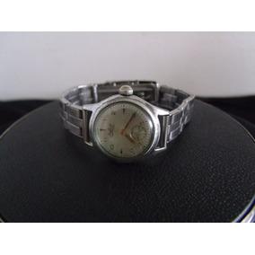 891ee96657d Relogio Claude Bernard Swiss Made Pulso - Relógio Feminino no ...