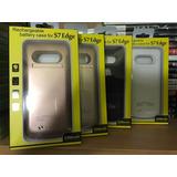 Battery Case Power Case S7 Edge 5200mah Colores Garantia