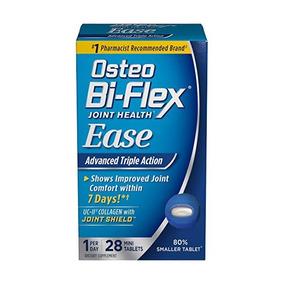 Osteo Bi-flex¬ Facilidad Avanzada Triple Action, 28 Mini Tab