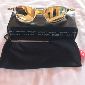Lupas 24k De Sol Oakley Juliet - Óculos no Mercado Livre Brasil 97ff2298e6