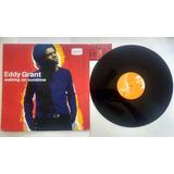 Lp Eddy Grant ¿ Walking On Sunshine Importado Single