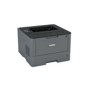 Impresora Brother Monocromática Hl-l5200dw Nueva