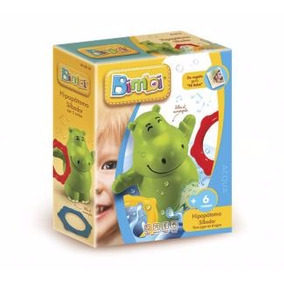 Bimbi Hipopótamo Silbador