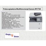 Fotocopiadoras Multifuncionales Remafacturadas