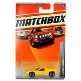 Mattel Year 2009 Matchbox Mbx Heritage Classics Series 1:64