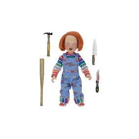 Figura Chucky (clothed Figure) Neca