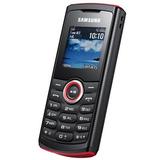 Samsung E2121, Para Personal, Caja Y Accesorios Originales.