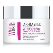 Creme Clareador C/ Colágeno Dr. Rashel White Skin P/dia 50ml