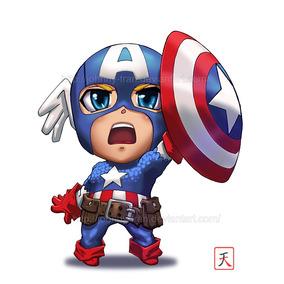 Sudadera Capitan America Escudo Marvel Avengers No Infinity