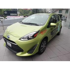 Toyota Prius C 2018 Demo Remate