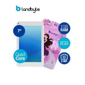 Tablet Landbyte Landtab Lt6444, 7 1280x800, Android 5.1, Bl