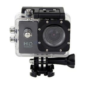 Câmera Filmadora Sports 1080p H.264 Full Hd