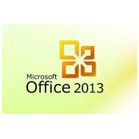 Chave Serial Office 2013