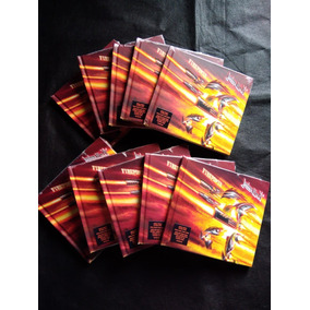 10 Cds Judas Priest - Firepower Deluxe