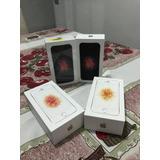 Iphone Se 32gb Lacrado + Nf