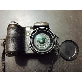 Camara Ge X500
