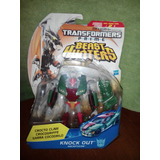 Knock Out - Transformers Prime Beast Hunters