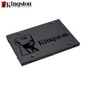Hd Ssd 120gb Kingston Sata3 Sa400s37/120g