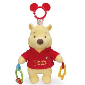 Pooh Atividades - Buba