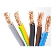 Cable Unipolar 2.5mm Iram Re-flex Iram 2183 Corte X50 Metros