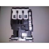 Contactor Electrico De 50a. 110 Y 220 Volts