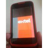 Telefono Motorola Nextel U8667 Con Detalle