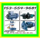 Bobinado De Motores Eléctricos Reparacion De Bombas De Agua