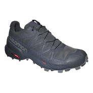 Zapatillas Salomon Trekking Speedcross Hombre Trail Running