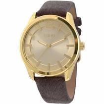 Relógio Euro Feminino Eu2035xyl/2d