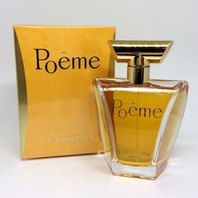 Perfume Lancôme Poême Edp 100ml | Lacrado 100% Original