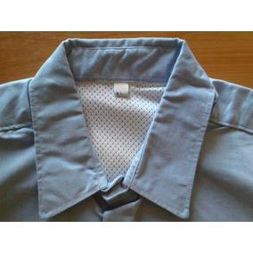 Camisa Caballero Oxford Clásica Modelo Columbia Plus 2xl 3xl