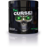 Pré Treino The Curse Americano Importado Eua - Original