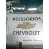 Cola De Escape Cromada Chevrolet Corsa 2 - Meriva- Original
