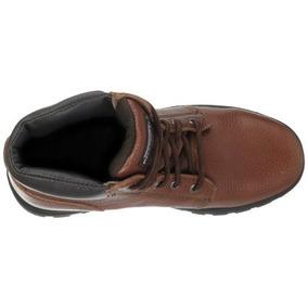 Zapatos Skechers Hombre For Work Workshire Condor Work Boot