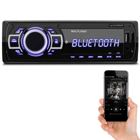Mp3 Player New One Bluetooth Sem Fio Usb Sd Radio Aux P3319