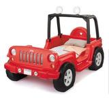 Cama Jeep Wrangler (nueva)