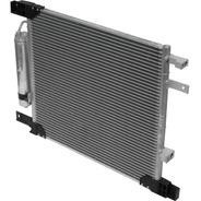 Condensador A/c Nissan Versa 2015 1.6l Premier Cooling